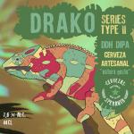 etiqueta drako