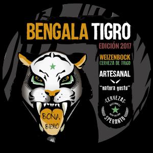 bengala tigro 2017