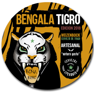 bengala tigro 2018
