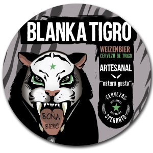 blanka tigro
